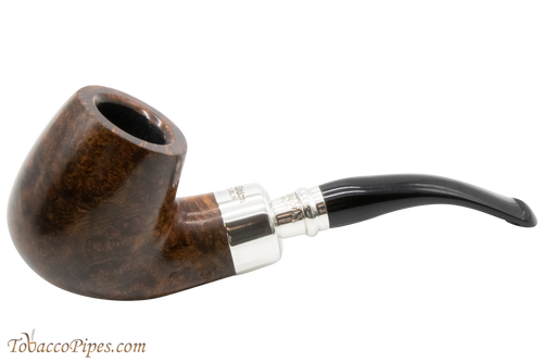 Peterson System Spigot 307 Smooth Tobacco Pipe PLIP