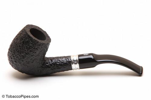 Savinelli Trevi Rustica 607 Tobacco Pipe Left Side