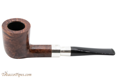 Peterson Walnut Spigot 120 Tobacco Pipe Fishtail