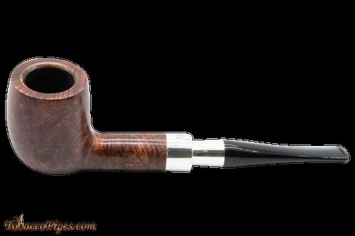 Peterson Walnut Spigot 106 Tobacco Pipe Fishtail