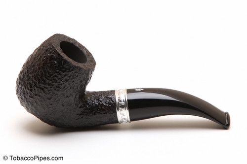 Savinelli Trevi Rustica 616 Tobacco Pipe Left Side
