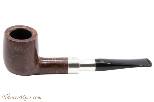 Peterson Walnut Spigot X105 Tobacco Pipe Fishtail