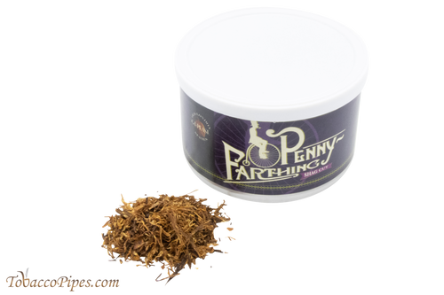 G. L. Pease Penny Farthing Pipe Tobacco