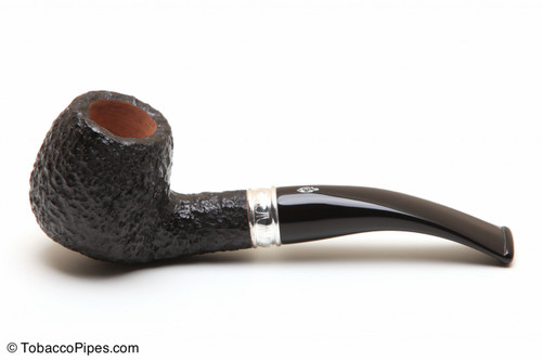 Savinelli Trevi Rustica 626 Tobacco Pipe Left Side