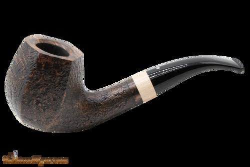 Vauen Duett 506 Sandblast Tobacco Pipe