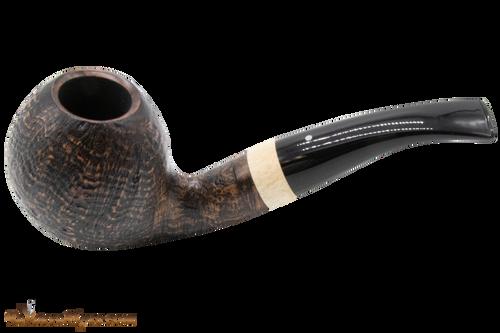 Vauen Duett 532 Sandblast Tobacco Pipe