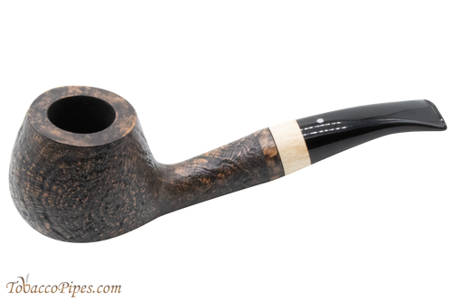 Vauen Duett 531 Sandblast Tobacco Pipe