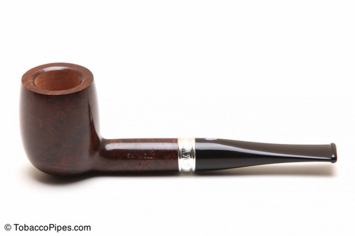 Savinelli Trevi Liscia 111 Tobacco Pipe Left Side