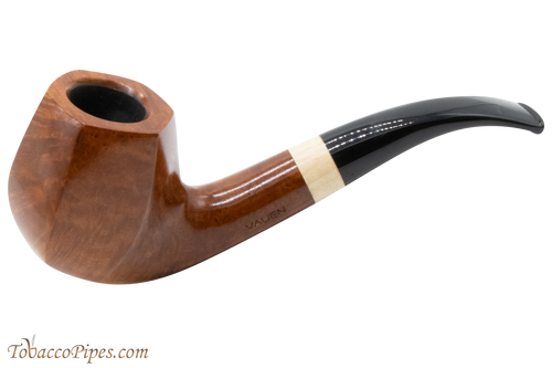 Vauen Duett 1506 Smooth Tobacco Pipe