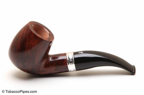 Savinelli Trevi Liscia 616 Tobacco Pipe Left Side