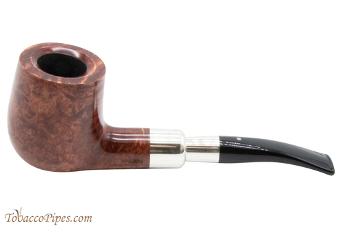 Vauen O'Timer 136 Smooth Tobacco Pipe