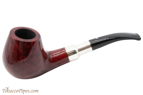Vauen O'Timer 261 Smooth Tobacco Pipe