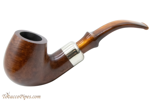 Vauen Classic 3915 Smooth Tobacco Pipe