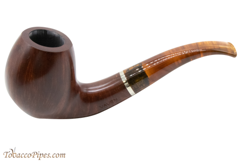 Vauen Classic 3973 Smooth Tobacco Pipe