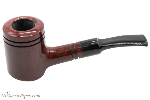 Vauen Tacca 1630 Smooth Tobacco Pipe