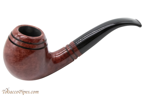 Vauen Tacca 1604 Smooth Tobacco Pipe