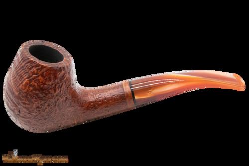 Vauen Leopold 5161 Sandblast Tobacco Pipe