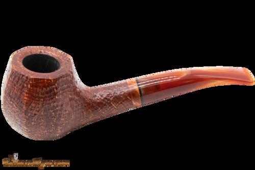 Vauen Leopold 5114 Sandblast Tobacco Pipe