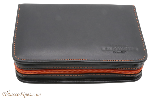 4th Generation Black 3 Pipe Combo Pouch