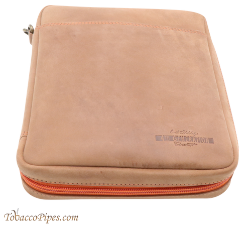 4th Generation Brown 4 Pipe Combo Pouch
