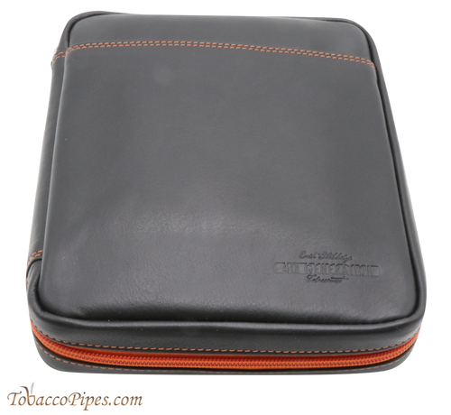 4th Generation Black 4 Pipe Combo Pouch