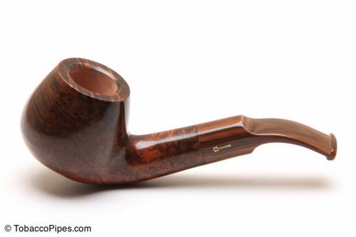 Savinelli Tundra Smooth 644 KS Tobacco Pipe Left Side