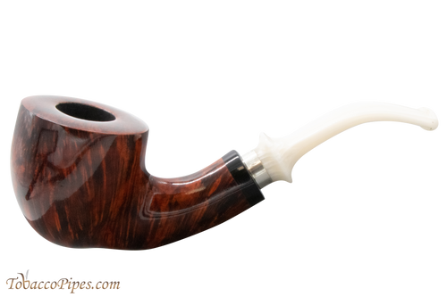 Nording Group 12 Smooth Tobacco Pipe 9449