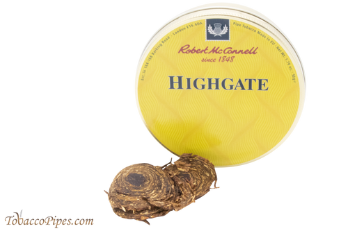 McConnell Highgate Pipe Tobacco