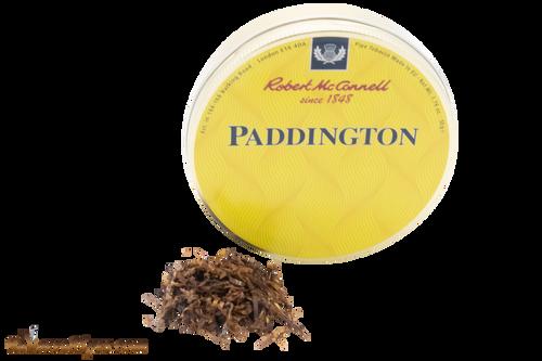 McConnell Paddington Pipe Tobacco
