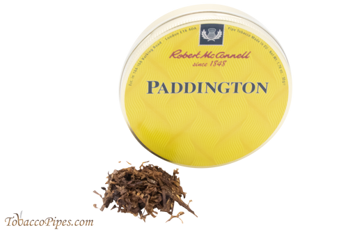 McConnell Paddington Pipe Tobacco