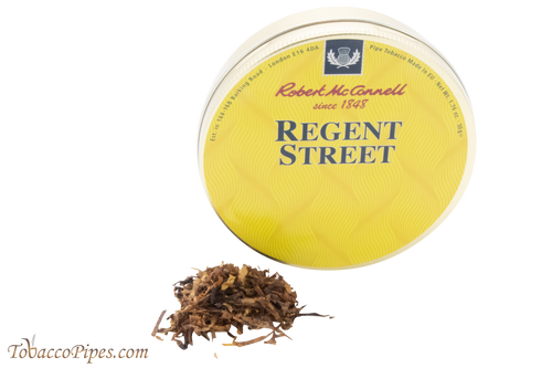 McConnell Regent Street Pipe Tobacco