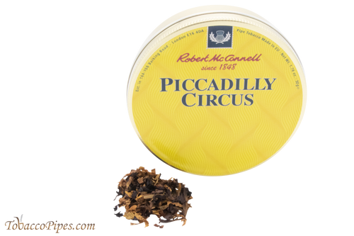 McConnell Piccadilly Circus Pipe Tobacco