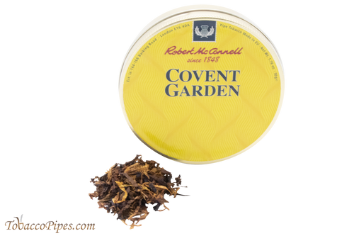 McConnell Covent Garden Pipe Tobacco