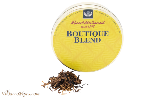 McConnell Boutique Blend Pipe Tobacco