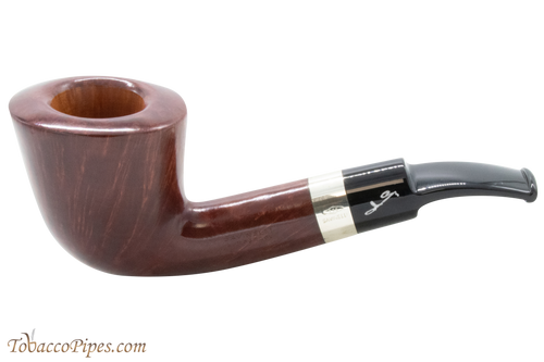Savinelli Autograph Smooth 4 Tobacco Pipe 9667
