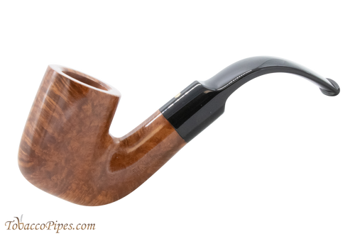 Savinelli Punto Oro Smooth Natural 620 Tobacco Pipe 9679