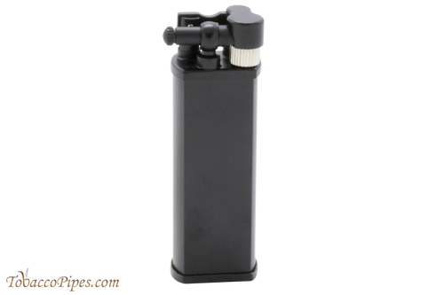 Kiribi Kenshi Black Matte Pipe Lighter