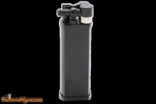 Kiribi Kenshi Black Matte Pipe Lighter