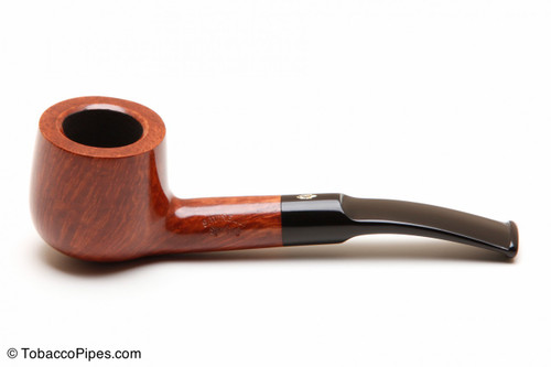 Savinelli Spring 122 Tobacco Pipe - Smooth Left Side