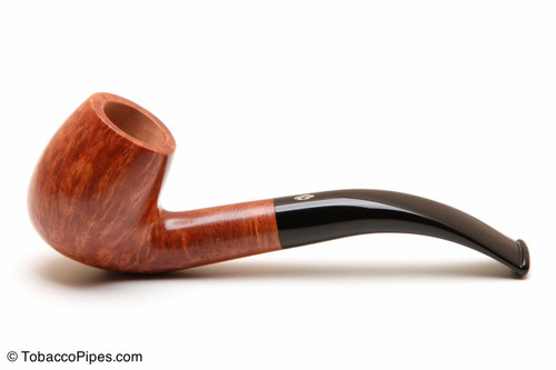 Savinelli Spring 602 Tobacco Pipe - Smooth Left Side