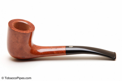 Savinelli Spring 413 KS Tobacco Pipe - Smooth Left Side