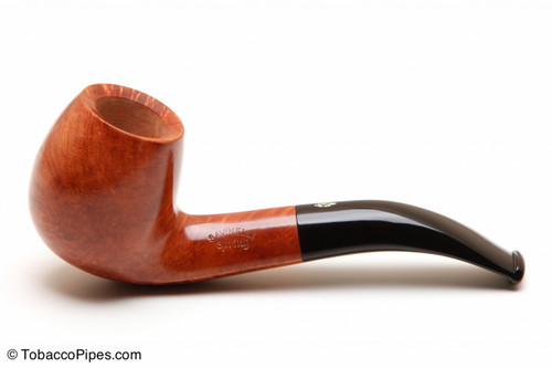 Savinelli Spring 677 KS Tobacco Pipe - Smooth Left Side