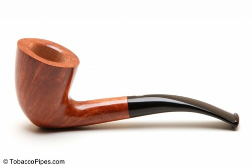 Savinelli Spring 920 KS Tobacco Pipe - Smooth Left Side