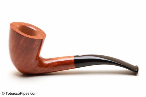 Savinelli Spring 920 KS Tobacco Pipe - Smooth Left Side