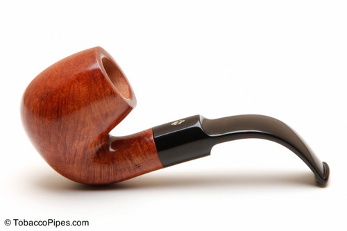 Savinelli Spring 614 Tobacco Pipe - Smooth Left Side