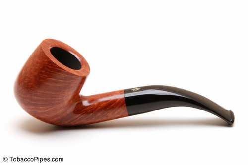 Savinelli Spring 622 KS Tobacco Pipe - Smooth Left Side