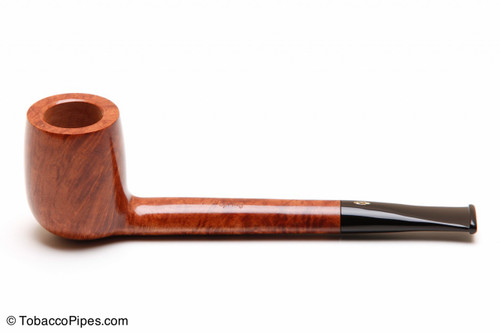 Savinelli Spring 804 KS Tobacco Pipe - Smooth Left Side