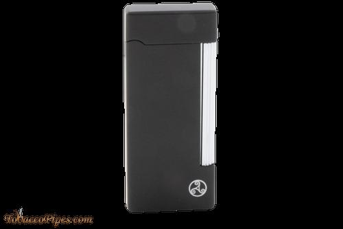 Rattray's Grand Black Matt Tobacco Pipe Lighter