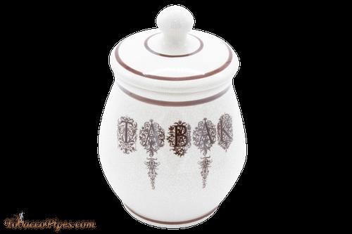 Savinelli Ceramic Tobacco Jar - Tabac