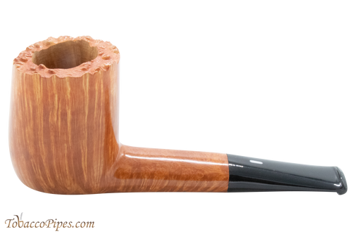 Castello Collection Fiammata KKKK Tobacco Pipe 9940